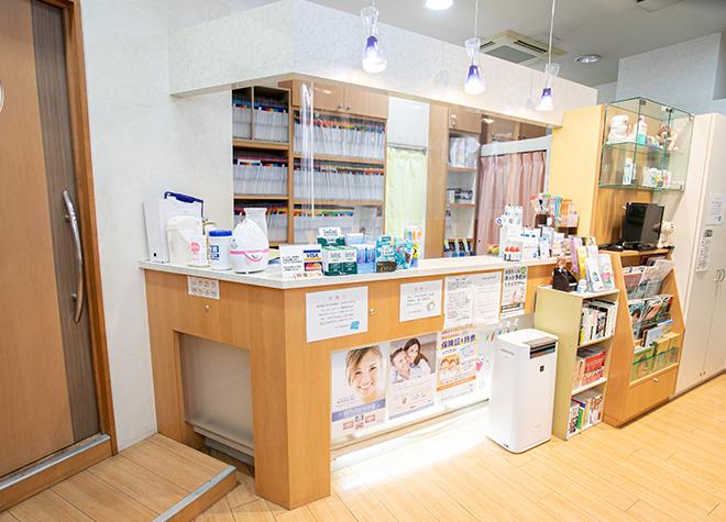 金山駅(愛知県) 出口徒歩 9分 やすらぎ歯科医院の院内写真5