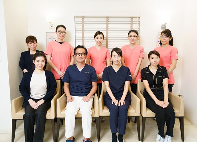 【クリーニング】中野駅近くにある歯医者4院のおすすめポイント
