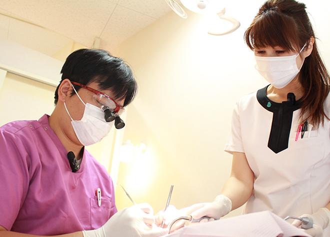 あもうホーム歯科クリニックの画像
