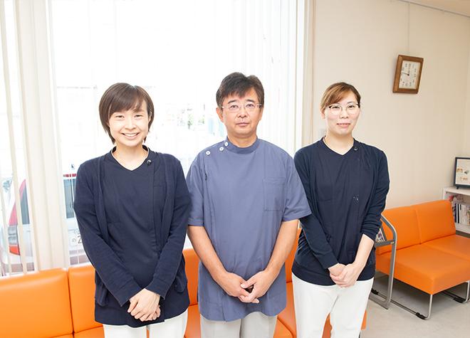 深堀町駅 徒歩1分 村井歯科医院のスタッフ写真2