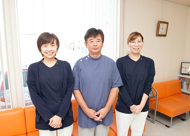 深堀町駅 徒歩1分 村井歯科医院のスタッフ写真3