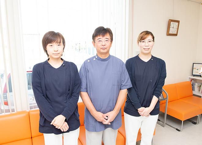 深堀町駅 徒歩1分 村井歯科医院のスタッフ写真4