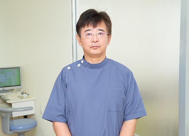 深堀町駅 徒歩1分 村井歯科医院のスタッフ写真5