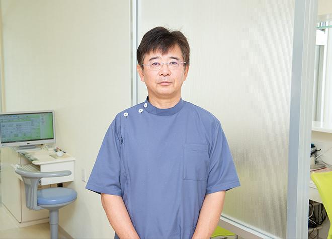 深堀町駅 徒歩1分 村井歯科医院のスタッフ写真7