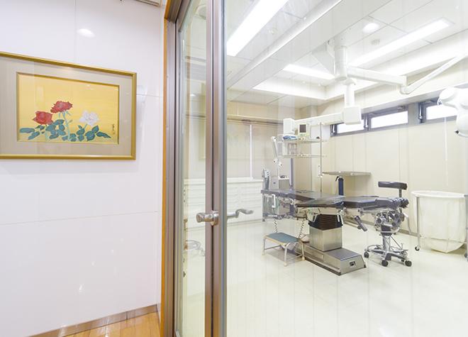 志木駅 東口徒歩 1分 医療法人志文会 ファミリー歯科医院の院内写真6