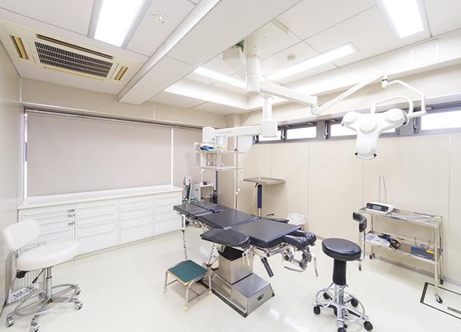 志木駅 東口徒歩 1分 医療法人志文会 ファミリー歯科医院の院内写真7