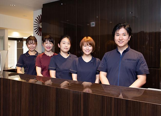 田町駅(東京都) 西口徒歩4分 ピュアリオ歯科・矯正歯科写真1