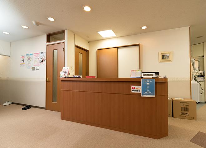 大町西公園駅 東1出口徒歩 1分 大手町歯科医院の写真1
