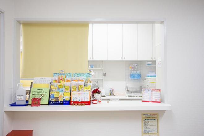 浜松駅 出口徒歩 10分 KAN歯列矯正クリニックの院内写真2
