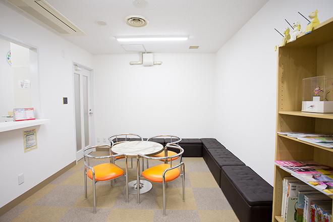 浜松駅 出口徒歩10分 KAN歯列矯正クリニックの院内写真2