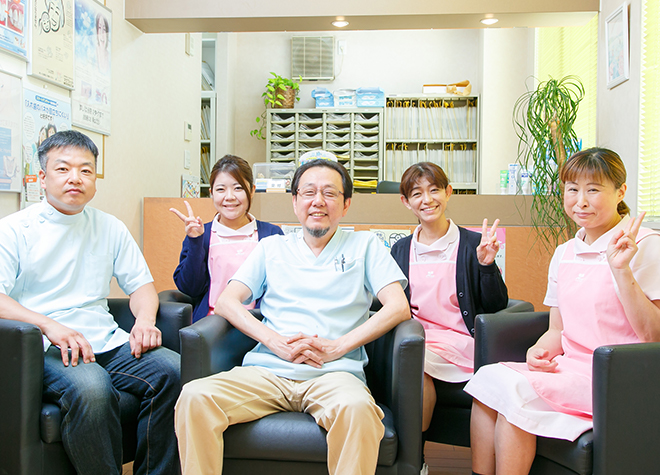 インプラントを考えてる方へ!大阪市生野区の歯医者さん、おすすめポイント紹介