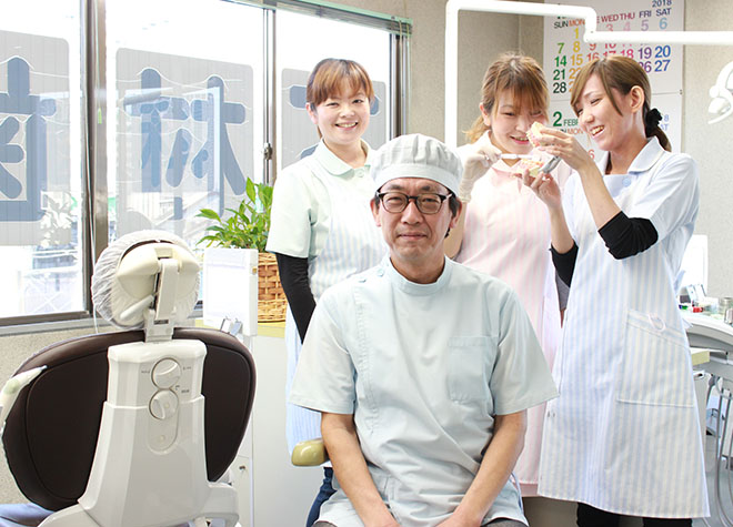 千里丘駅で歯医者さんを探す!5院のこだわりを紹介