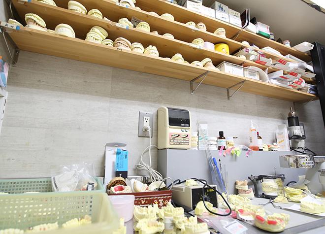 烏丸駅 16番出口徒歩 1分 中村歯科医院のその他写真6