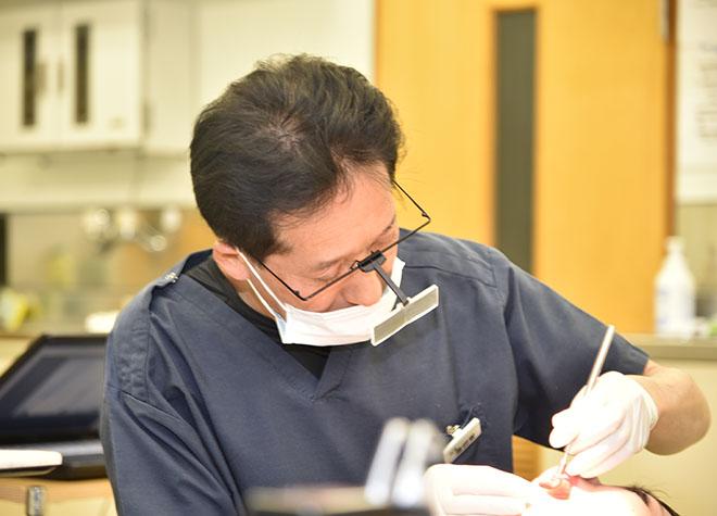 加納歯科の画像