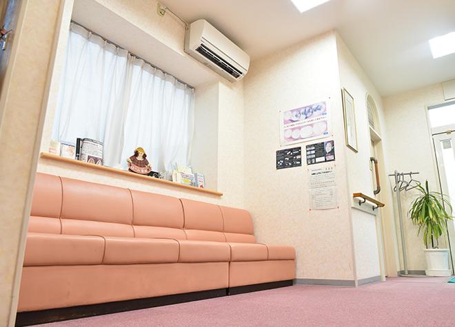 高田駅(長崎県) 出口車 7分 はつみ歯科医院の院内写真6