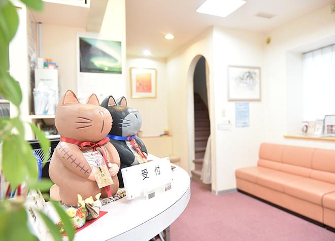 高田駅(長崎県) 出口車 7分 はつみ歯科医院の院内写真7