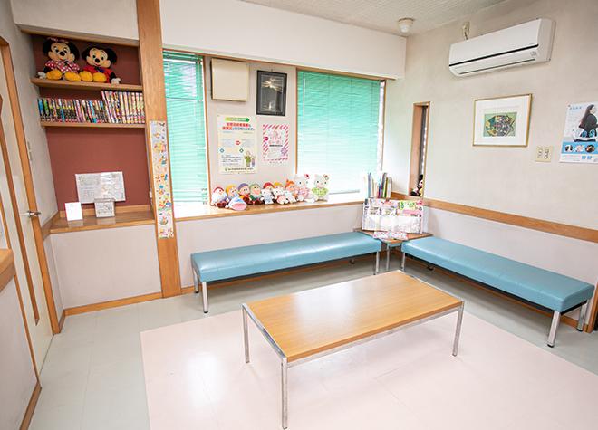 武生駅 出口車 7分 わきた歯科の院内写真5