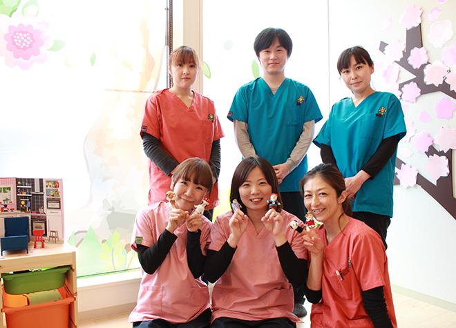 にこ歯科クリニック(埼玉県ふじみ野市)