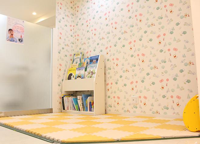 西早稲田駅 1番出口徒歩1分 西早稲田駅前歯科写真6