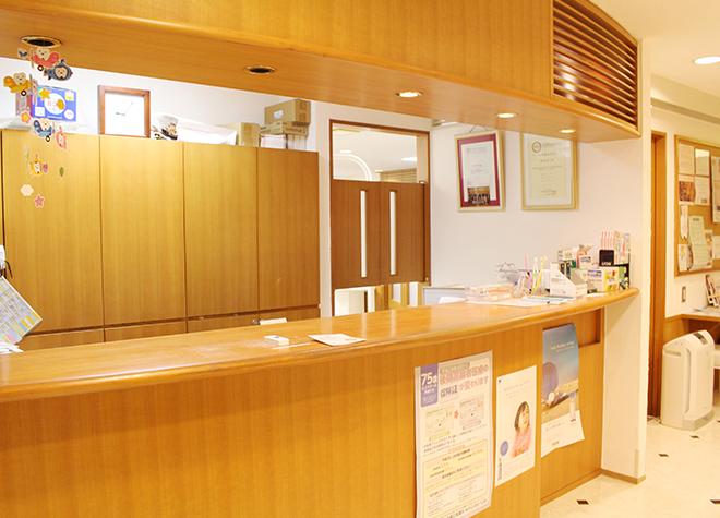 野原歯科室の画像