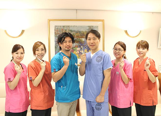 名古屋市中区の歯医者さん探してる?10院のおすすめポイント