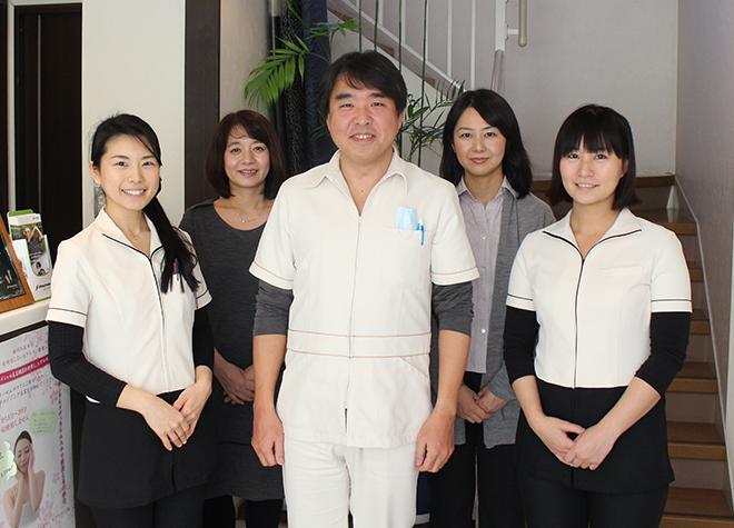 杉田駅(神奈川県) 東口徒歩 2分 平野歯科医院写真1
