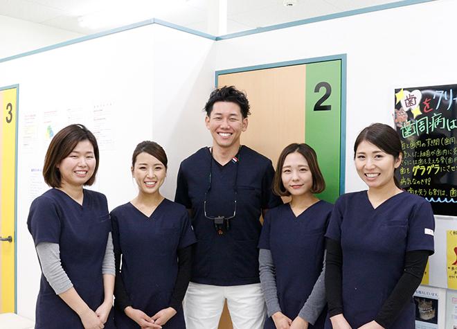 清洲駅の歯医者さん!おすすめポイントを掲載【7院】