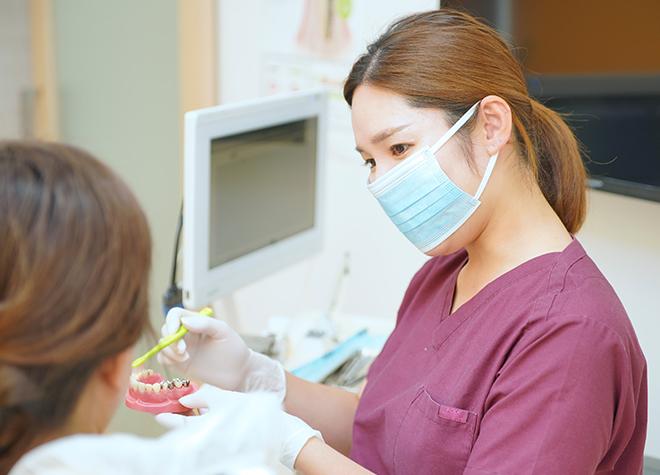 それぞれの患者さんに合った予防プランを提案