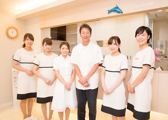 北山駅の歯医者さん!おすすめポイントを掲載【7院】