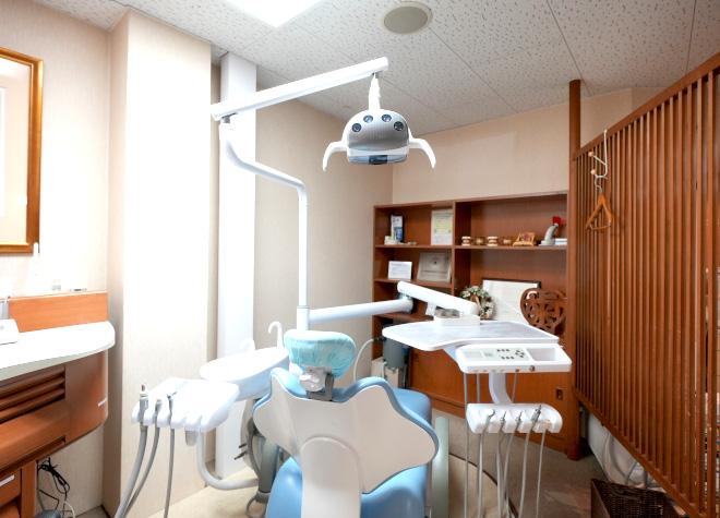烏丸御池駅 徒歩13分 近藤歯科クリニックの写真6