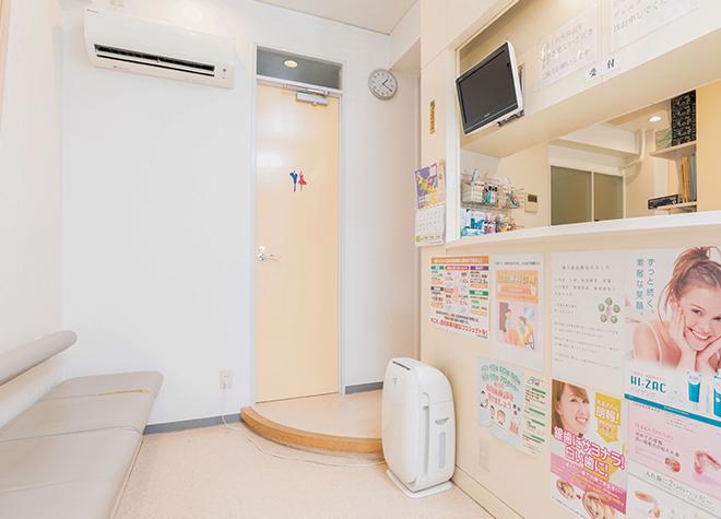 九条駅(Osaka Metro) 6番出口徒歩 6分 おざき歯科医院の院内写真4