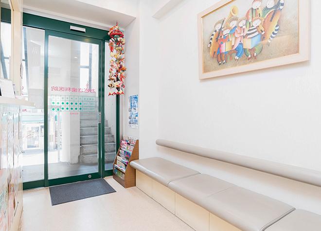 九条駅(Osaka Metro) 6番出口徒歩 6分 おざき歯科医院の院内写真5