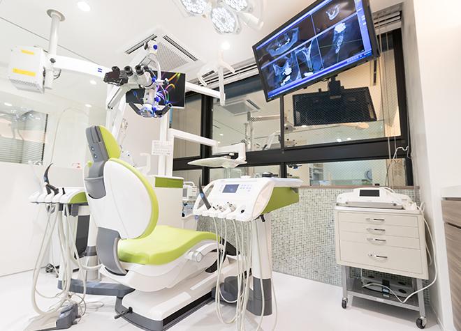 日生歯科診療所のスライダー画像4