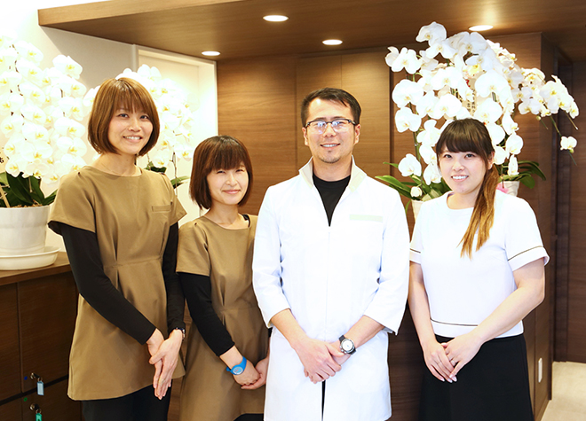 石原駅(埼玉県)出口 徒歩5分 ひかり歯科クリニック写真1