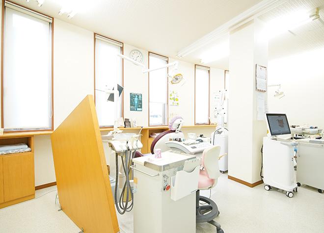 大和西大寺駅南口 徒歩8分 西大寺こじか歯科診療所のその他写真5
