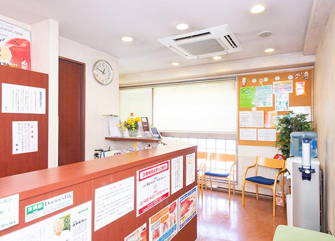 東神奈川駅 西口徒歩3分 栄治歯科クリニックの院内写真7