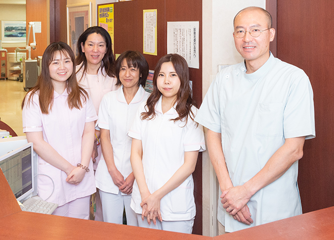 東神奈川駅 西口徒歩 3分 栄治歯科クリニック写真1