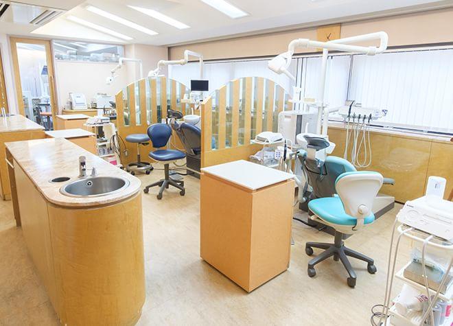 精度のある検査が受けられる!CTや虫歯検査機