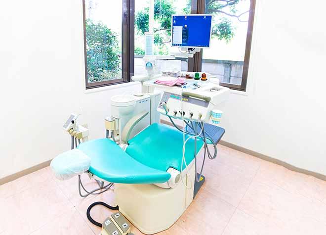 西武立川駅 出口車 5分 西砂歯科医院の西砂歯科医院写真4