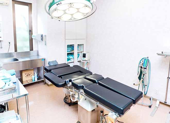 西武立川駅 出口車 5分 西砂歯科医院の西砂歯科医院写真5