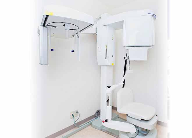 西武立川駅 出口車 5分 西砂歯科医院の西砂歯科医院写真6