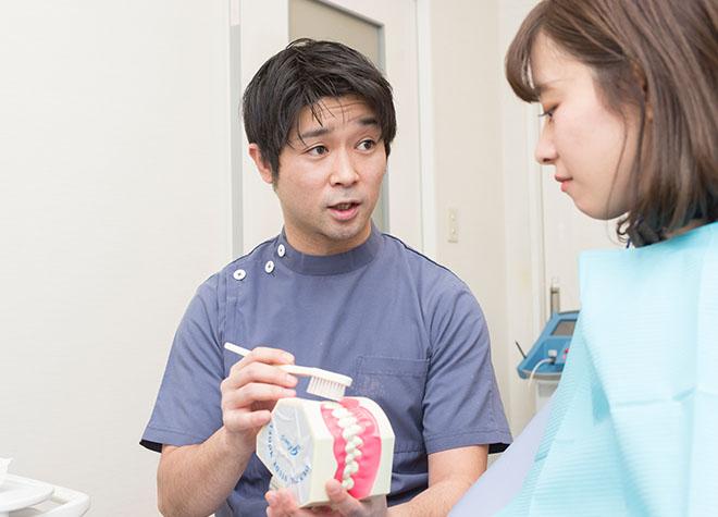 十条かわせ歯科クリニックの画像