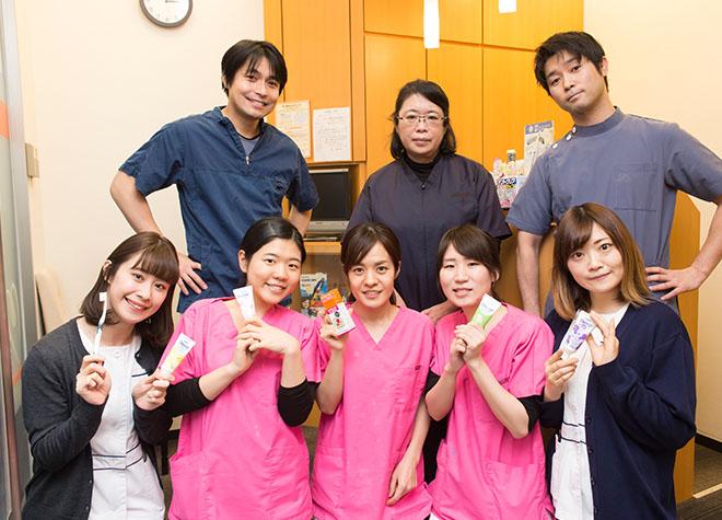 十条駅(東京都) 北口徒歩 2分 十条かわせ歯科クリニック写真1