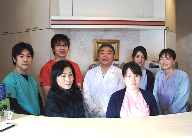 都賀駅 出口徒歩 5分 スマイル歯科写真1