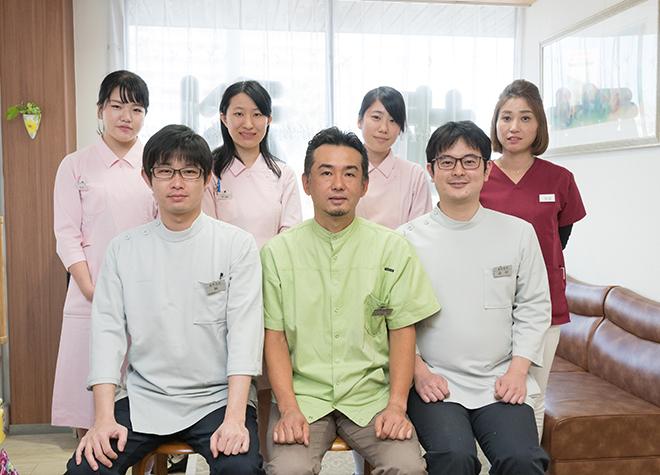【6院】北加賀谷駅で歯医者をお探しの方へ!おすすめポイント紹介
