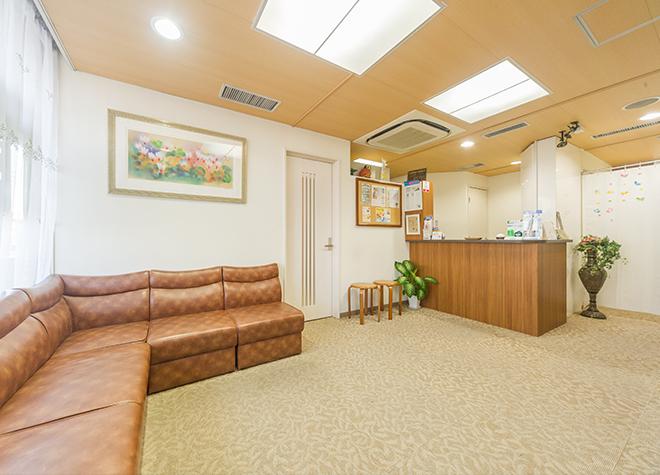 よねだ歯科医院の画像