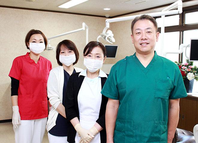 【練馬高野台駅の歯医者5院】おすすめポイントを掲載中|口腔外科BOOK
