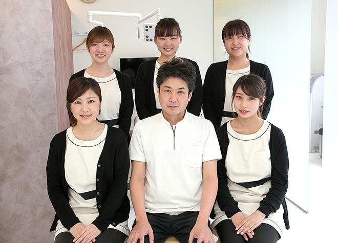 枚方市駅 車20分 とくだ歯科クリニック写真1