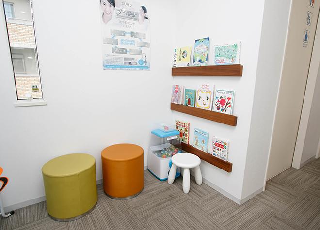 摂津富田駅 北口徒歩 7分 ホワイト歯科医院の院内写真7