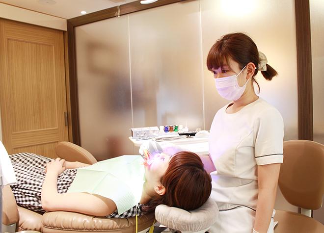 患者さんに適した予防プログラムを作成!予防歯科
